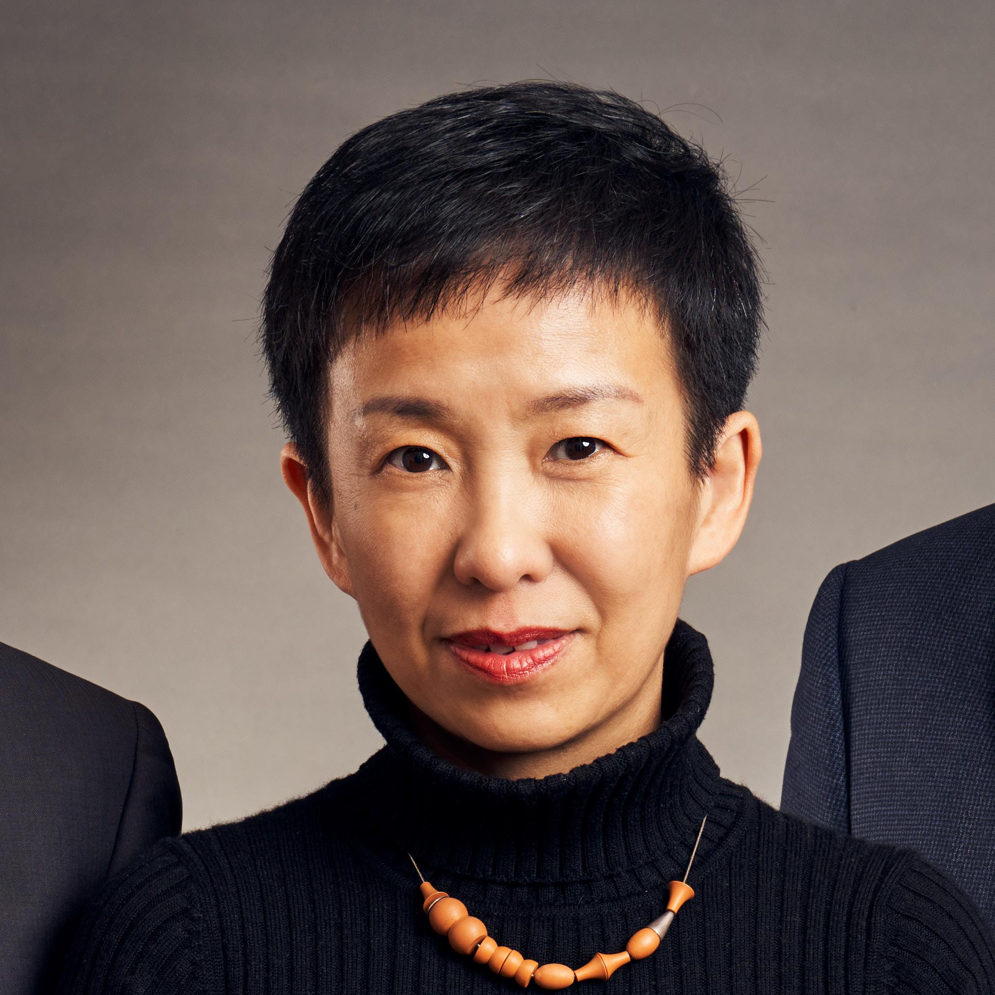 Yong YAN